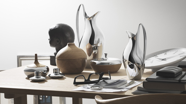 georg jensen products
