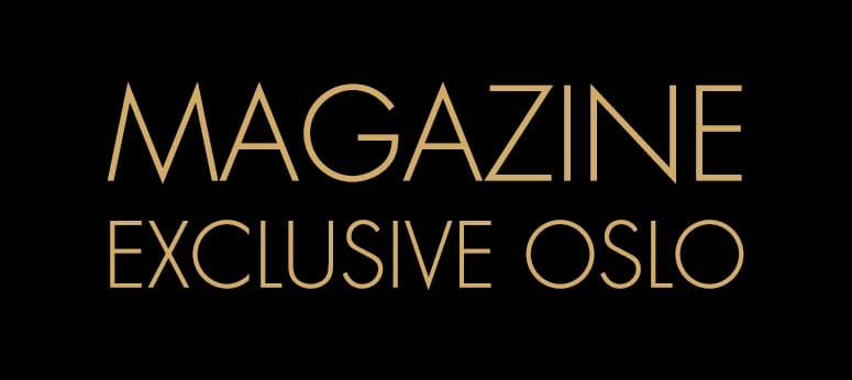 magazine exclusiveoslo